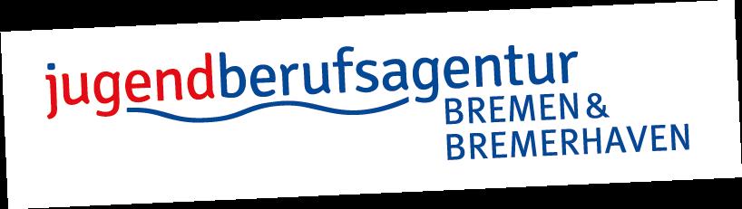 Logo der Jugendberufsagentur Bremen und Bremerhaven