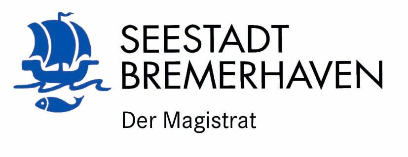 Logo vom Magistrat der Stadt Bremerhaven