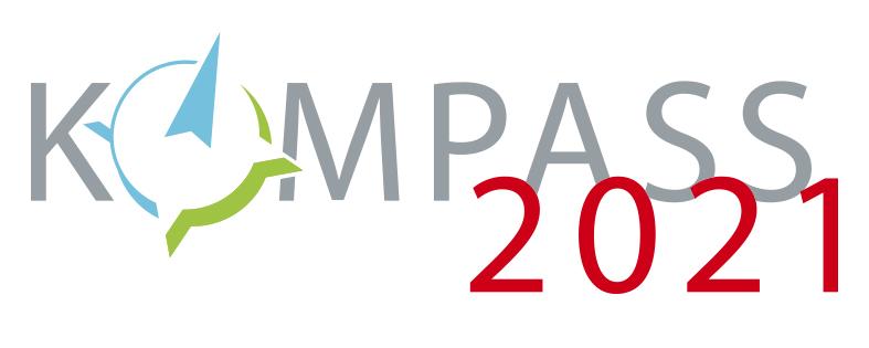 Logo Kompass 2021